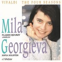 ミラ・ゲオルギエヴァ_四季
