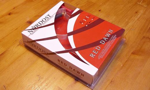 Red Dawn ブリスターパック