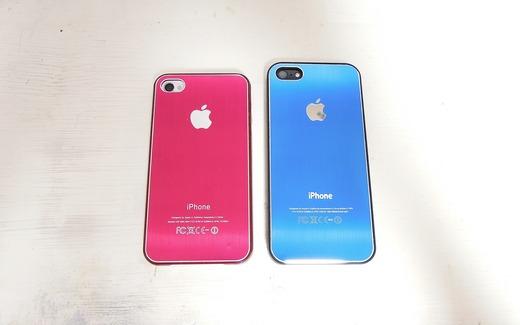 iPhone5 iPhone4