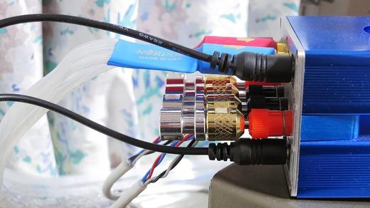 Miuaudio MKTP-2 CARDAS CAB