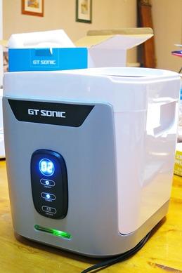 GT SONIC-F4