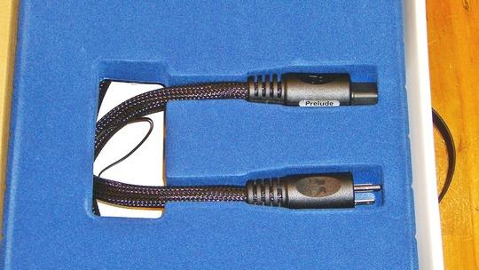 PS Audio XPD 1.8mk2 xStream c