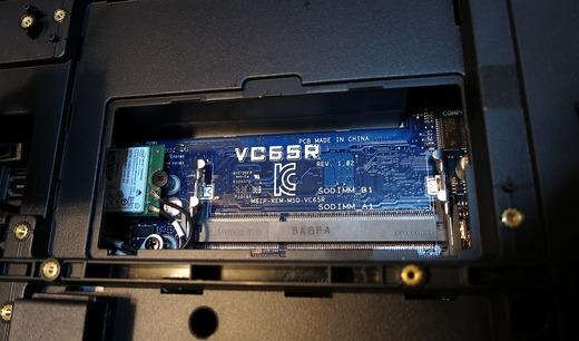 vc65r_memory slot