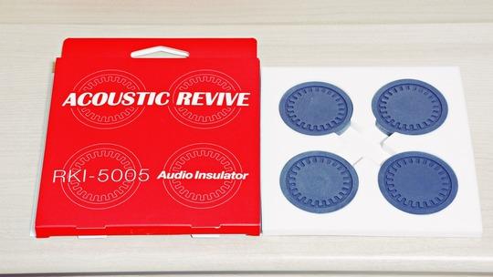 RKI-5005 Acoustic Revive b