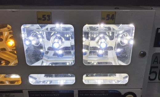 X-treme Ultinon T10 130lm 6000K 6500K 比較