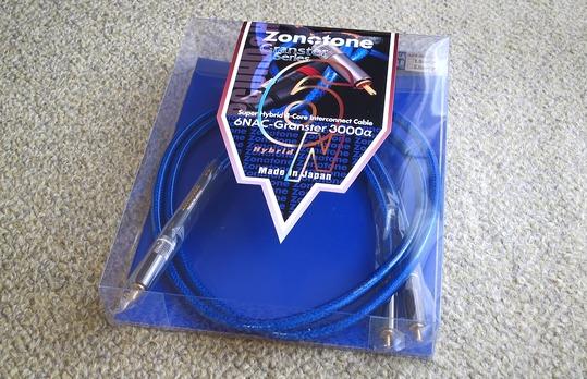 Zonotone 6nac-granster3000a