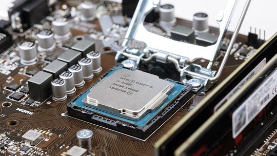 LGA1151 CPU固定金具 リテンションモジュール