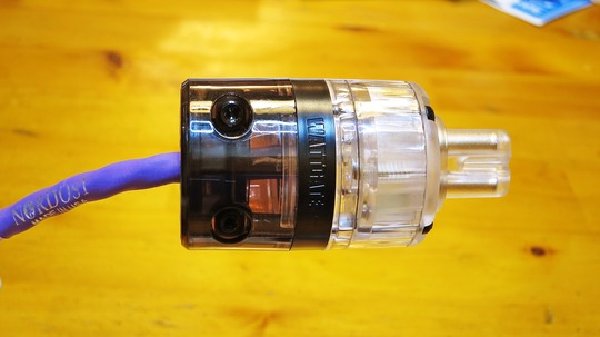 Wattgate 340 EVO