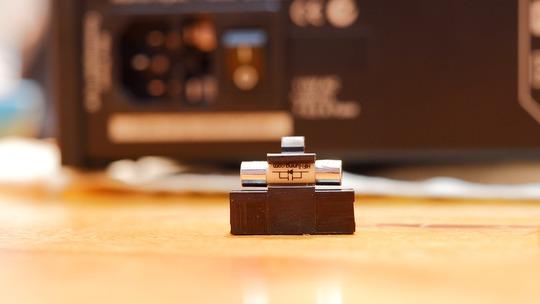 i-Fi Tuning SilverStar for CREEK