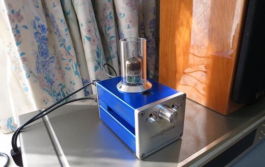 Miuaudio MKTP-2 QUAD Lite-2