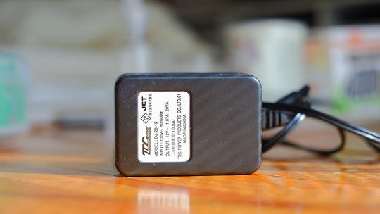 台湾TDC power (12V-1.67A) DJ-20-12