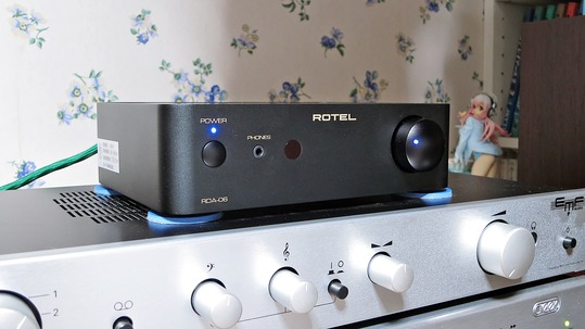 ROTEL RDA-06