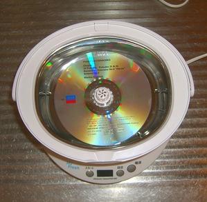 TOSHIBA TKS-200超音波洗浄器