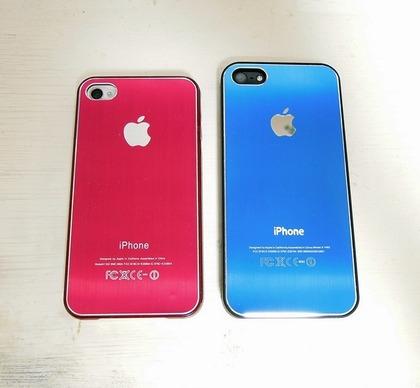 iPhone4とiPhone5