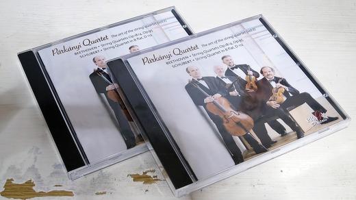 Parkanyi Quartet