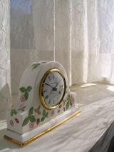 ウェッジウッド時計