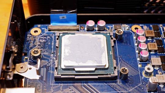 Core i5-6400T LGA1151