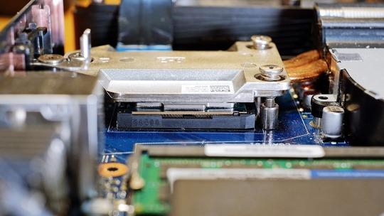 ASUS CPUクーラー VC65