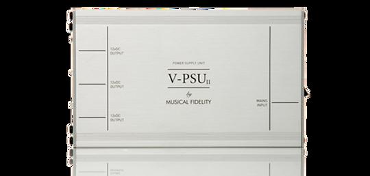 ミュージカルフィデリティ V-PSU2