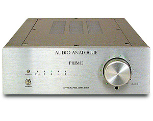AUDIO ANALOGUE PRIMO SETTANTA