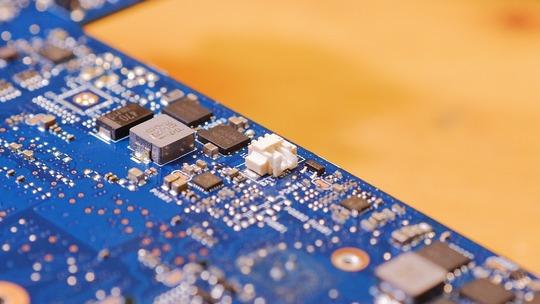 マザーボード CMOS電池カプラー破損