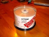 TDK_DVD-R