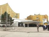 ベルリンフィルハーモニーコンサートホール