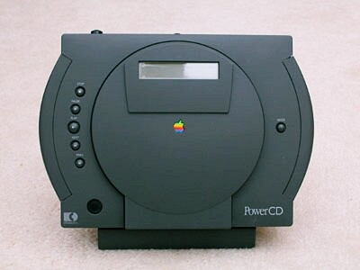 philips apple powercd player