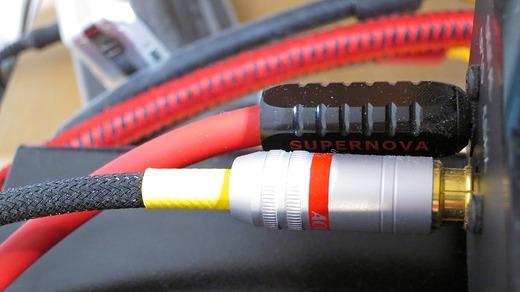Wireworld Super Nova 7 Acoustic Revive DIGITAL-1.0R-TripleC-FM