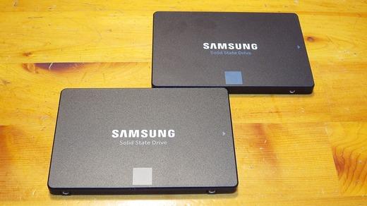 Samsung 860evo 850evo