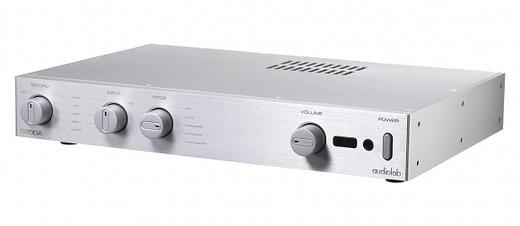 audiolab 8200a