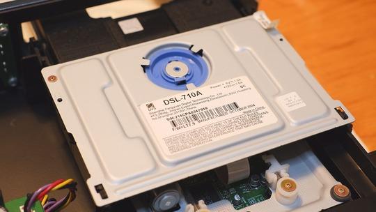 DVS DSL-710A