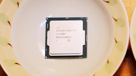 Intel Skylake Core i7-6700T