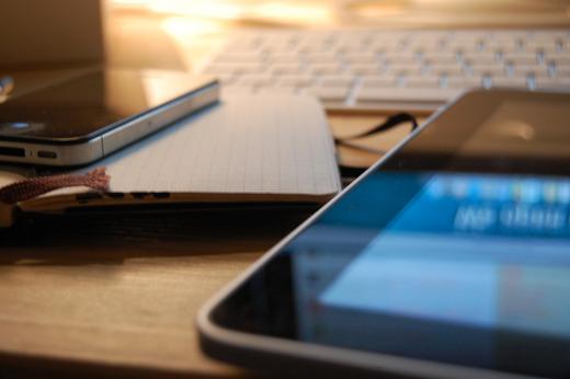 iPhone iPad iCloud