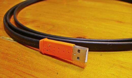 オヤイデ d+USB class A ハウジング