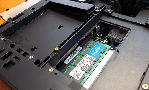 Micron D3N1600CM-8G