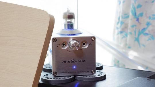 RKI-5005 Miuaudio MKTP-2
