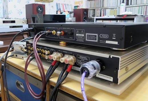 オーディオシステム背面a-1vl_evocd