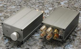 Trends Audio TA-10.1