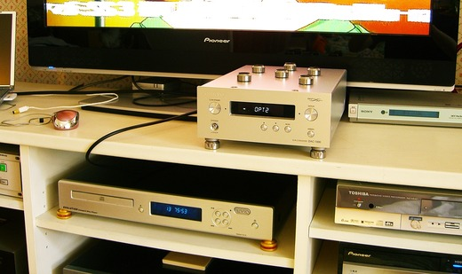 DAC-1000 EVO-CD CREEK