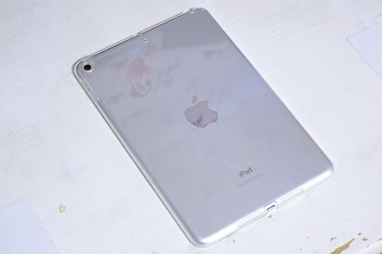 第5世代新型iPad mini ソフトケース