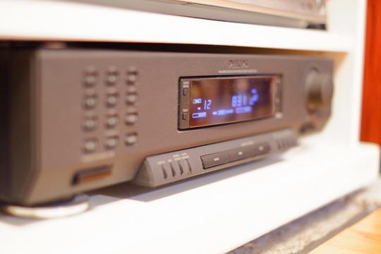 PHILIPS FT930 fm_am_radiotuner