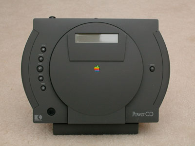 powercd