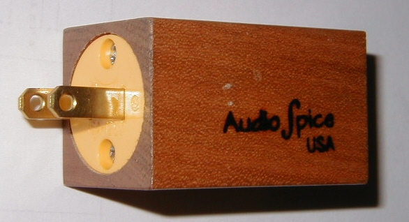 AUDIOSPICE ACC18 Signature