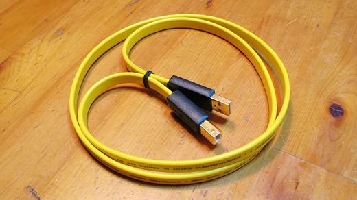 Wireworld Chroma USB Cable