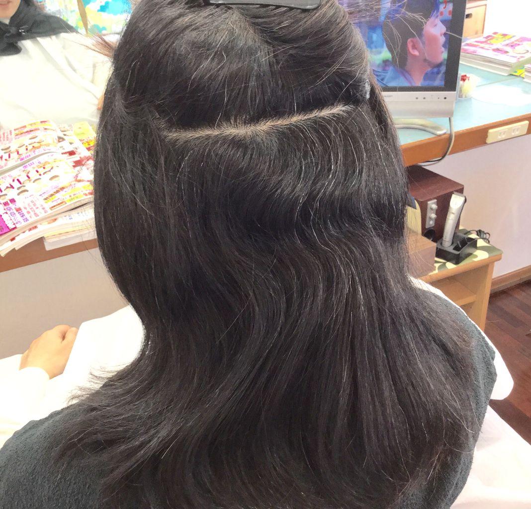Hair room Pastel   縮毛矯正とデジパーが得意な美容室                しのはら店長