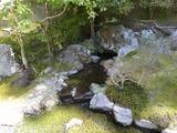銀閣寺_5お茶の井