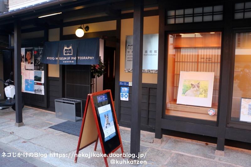 2020102513写真展「fractale」・「Cat・Cat」@京都写真美術館_ギ1