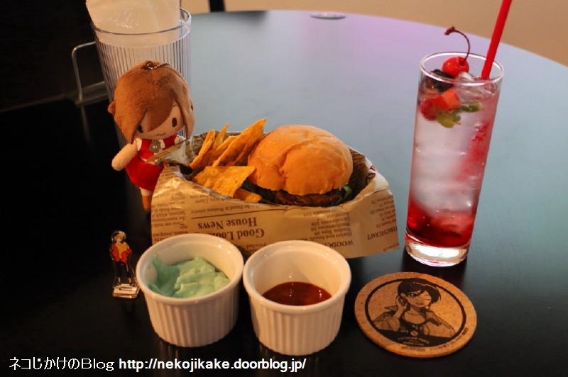 2019031512初音ミク MUSIC CAFE 2本目@アニON STATION なんば。3