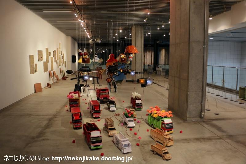 2019112908鉄道芸術祭vol.9「都市の身体」展@アートエリアB1。3